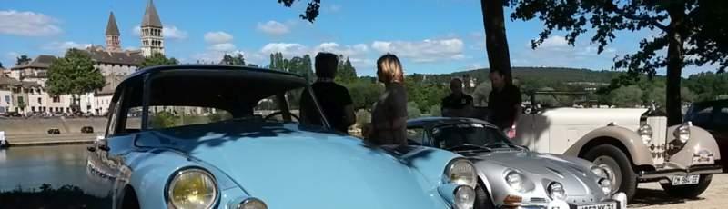 Aerauto Classic Tournus