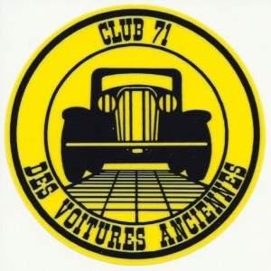 Logo c71va